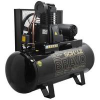 Locação de compressor de ar industrial