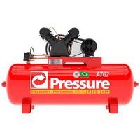manutenção de compressor schulz