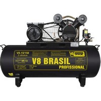 Compressores parafuso para refrigeração