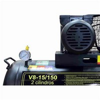 Distribuidor de compressores de ar