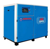 Empresa de manutenção de compressor