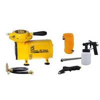 assistência técnica de compressores industriais