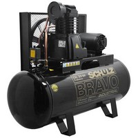 Manutenção de Compressores Sp