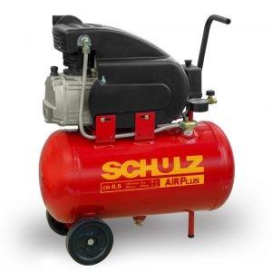 Manutenção compressor parafuso sp