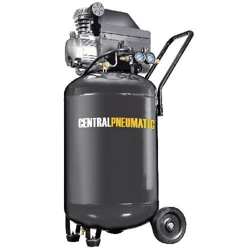 Conserto de compressores centrífugos