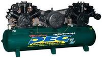 Alugar compressores de ar industrial
