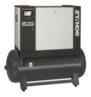comprar Compressor de ar parafuso preço