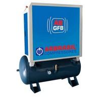 Manutenção em compressores de ar