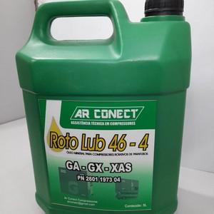 Óleo lubrificante mineral