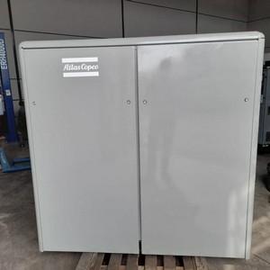 Aluguel de compressor de parafuso