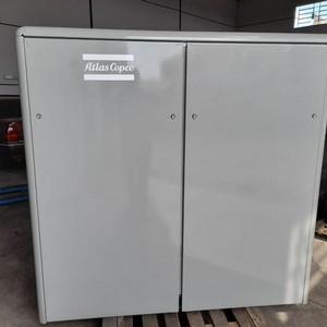Compressor de ar industrial parafuso