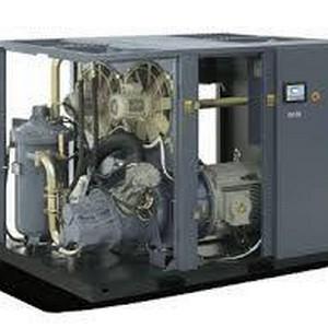 Compressor de ar tipo parafuso industrial