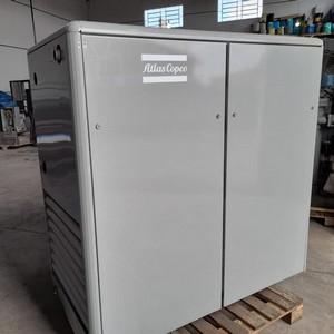 Compressor parafuso Atlas Copco