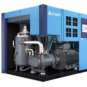 Fornecedor de compressor de parafuso