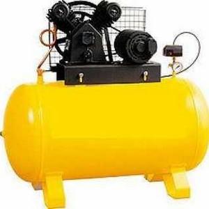 Locação de compressores de ar MG