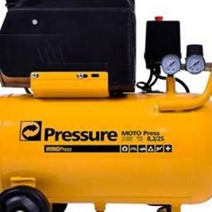 Locação de compressores em MG
