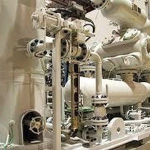 Manutenção de compressores alternativos